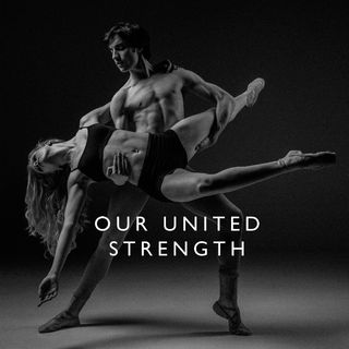 Our United Strength - 3/14/2019