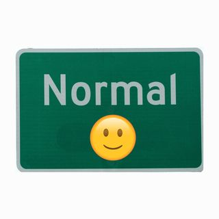 Normalizing Disbelief