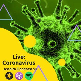 Coronavirus: psicosi o fine del mondo