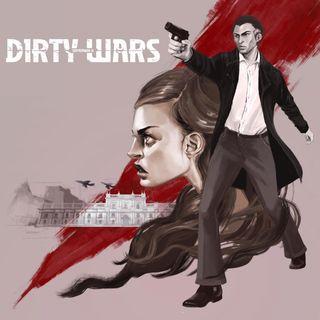 Dirty Wars, il videogioco su Salvador Allende