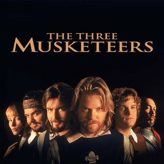 On Trial: Three Musketeers (1993)