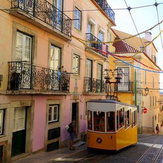 Pozdrowienia ze świata: #Portugalia