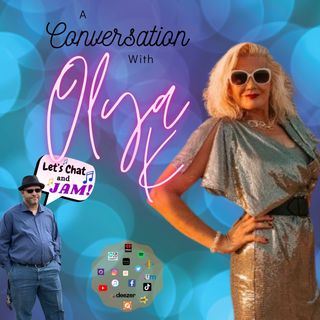 A Conversation With Olya K
