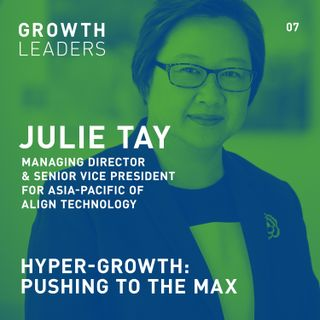 Hyper-growth: pushing to the max [Episode 7]
