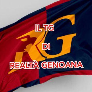 TG Realtà Genoana #03