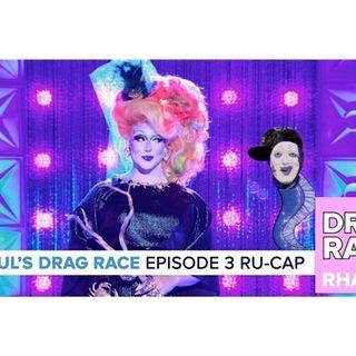 RuPaul's Drag Race Season 9   Episode 3 Ru-Cap