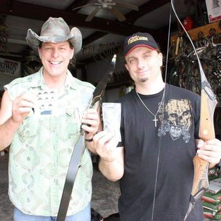 Moore Outdoors With Chester Moore ft. Ted Nugent 01/11/19