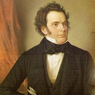 La Musica di Ameria Radio del 25 ottobre 2021 musiche di Franz Schubert