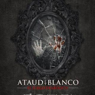 ATAÚD BLANCO, EL JUEGO DIABÓLICO