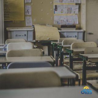 Cómo enfrentar la crisis de desempleo, cierre de escuelas y edificios públicos