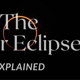 The Solar Eclipse Explained | June 21st, 2020 | Live Stream & Tapped In |