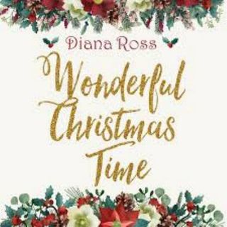 Diana Ross - Overjoyed