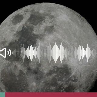 50 anni dell'Uomo sulla Luna: l'allunaggio spiegato in 5 curiosità - Ascolta il podcast!