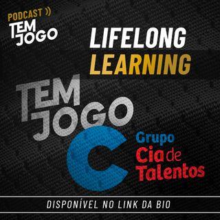 CT + Tem Jogo: Lifelong Learning