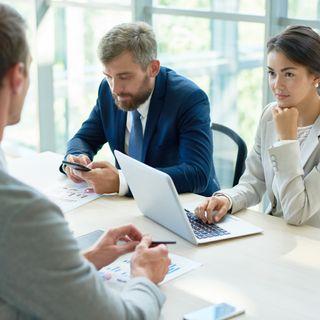 THE CEO ADVISOR | EPISODIO 26 - Come comportarsi con un venture capitalist