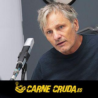 Carne Cruda - Viggo Mortensen, creador total (#732)