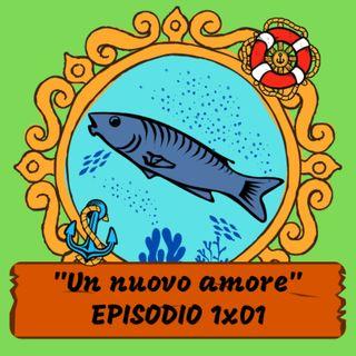 """LUCIA LA TONNARA - 1x01 - """"Un nuovo amore"""""""
