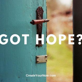 1655 Got Hope?