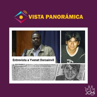 #8. Crímenes de lesboodio, racismo de Carabineros y desaparición de José Huenante