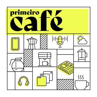 #PrimeiroCafe [62] Entrevista c/ Bruna Maia criadora da @_estarmorta_. E a série #YourHonor c/ @_rafaelasantos