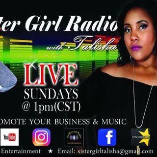 The N Word/Sister Girl Radio