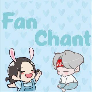 FanChant: El canto fanático
