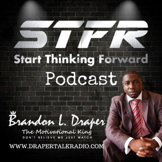 Influencing Your Own Path With Nigel A. Jackson Episode 05