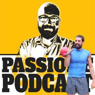 Youtube, Podcast, e un fisico bestiale | con Andrea Biasci di Project Invictus