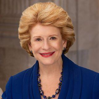 Senator Debbie Stabenow (Vote Her In, Episode 25)