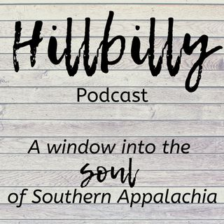 The Appalachian Project, Petey The Pink-Tailed Possum, and Hillbilly Talk with Shane Simmons