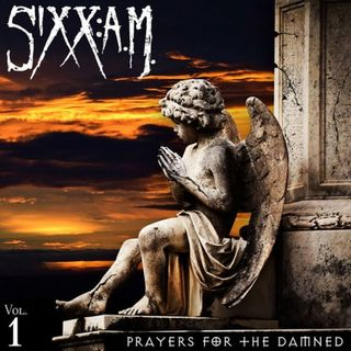 Sixx AM Vol 1 Prayers For The Damned