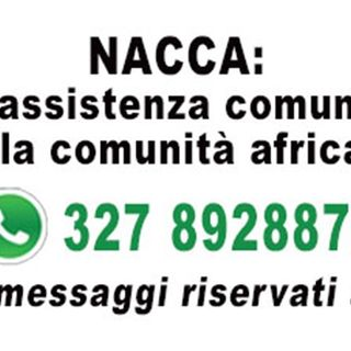 NACCA : NUMERO D'ASSISTANCE ET DE COMMUNICATION DE LA COMMUNAUTE AFRICAINE