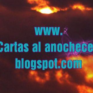 MITXEL CASAS-MC RADIO-ACORDES&LETRAS-Música y Poesía con Cartas al anochecer