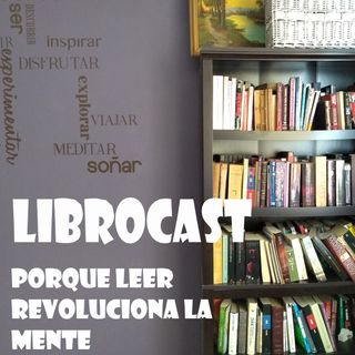 Librocast 2: Galveston, de Nick Pizzolato