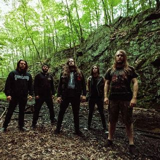 Interview with Trevor Strnad from The Black Dahlia Murder