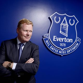 Derby post-mortem / Koeman's comments debated / What can we learn