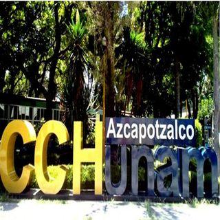 Sigue paro en CCH Azapotzalco. Se suma Prepa 5