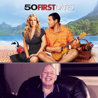 "Weekly Online Movie Gathering - The Movie ""50 First Dates""  Commentary by David Hoffmeister"
