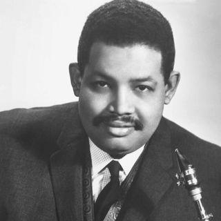 Cannonball Adderley, Saxophonist (Geburtstag 15.09.1928)