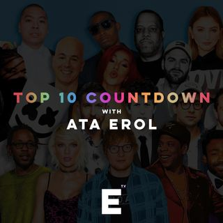 Top 10 Countdown