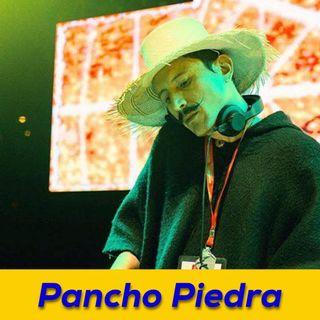 Viernes: Pancho Piedra