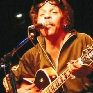 Nigerian Reggae Singer Majek Fashek Dies.