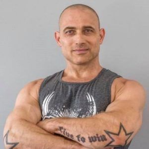 Ep019: Boris Schaak - Sober Fitness and Nutrition, Key to Successful Addiction Recovery