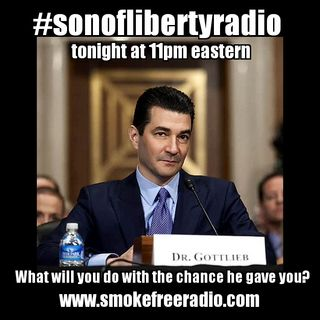 #sonoflibertyradio - A Call To Opportunity