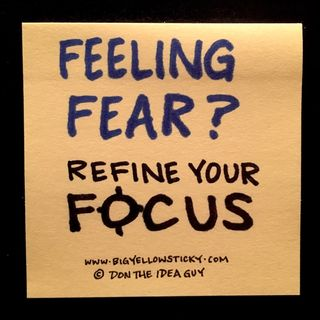 Fear Out Of Focus : BYS 228