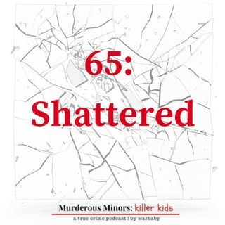65: Shattered - Christopher Meyer (Timothy Buss)