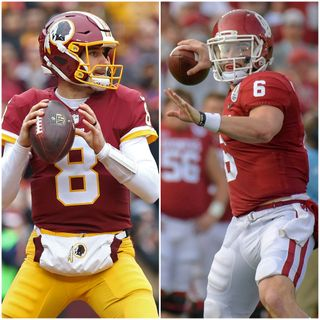 Kirk Cousins or Baker Mayfield: Which QB Option Makes Most Sense For Denver?