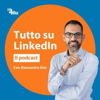 Parte 2 - GDPR e LinkedIn: tutto quello che c'è da sapere, con l'avvocato Tino Crisafulli