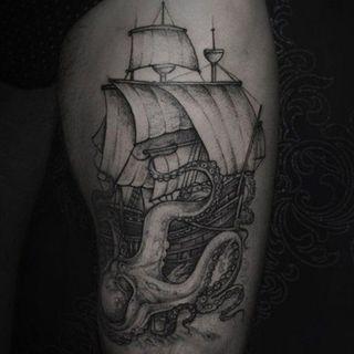 Episode 46 - Tattoos