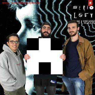 S3E11 Netflix - Blackmirror Bandersnatch